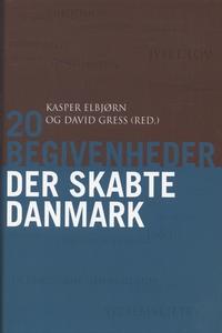 20 begivenheder (e-bog) af Kasper Elb