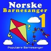 Norske Barnesanger 2-6 år Vol.1