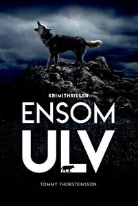 Ensom ulv (e-bog) af Tommy Thorsteins