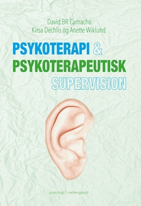 Psykoterapi & psykoterapeutisk superv