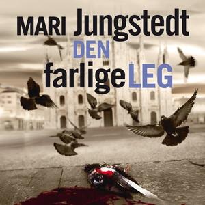 Den farlige leg (lydbog) af Mari Jung