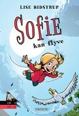 Sofie #3: Sofie kan flyve