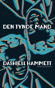 Den tynde mand (lydbog) af Dashiell H