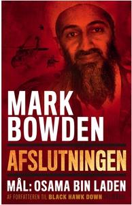 Afslutningen (e-bog) af Mark Bowden
