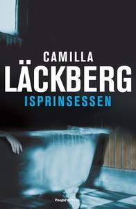 Isprinsessen (e-bog) af Camilla Läckb