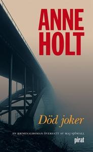 Död Joker (e-bok) av Anne Holt
