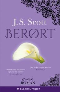 Berørt (ebok) av J.S. Scott