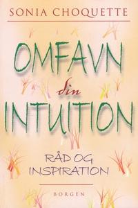 Omfavn din intuition (e-bog) af Sonia