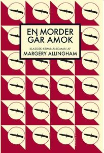 En morder går amok (e-bog) af Margery