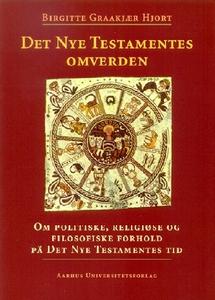 Det Nye Testamentes Omverden (e-bog)