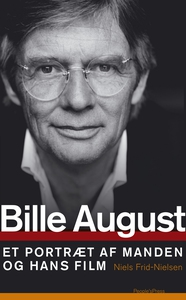Bille August (e-bog) af Niels Frid-Ni