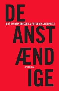 De anstændige (e-bog) af Frederik Stj
