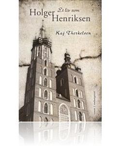 Et liv som Holger Henriksen (e-bog) a