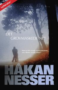 Van Veeteren, nr. 1: Det grovmaskede
