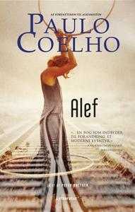 Alef (lydbog) af Paulo Coelho