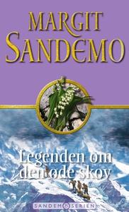 Sandemoserien 25 - Legenden om den ød