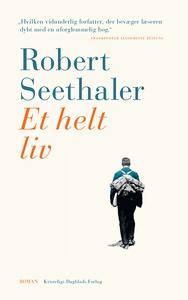 Et helt liv (lydbog) af Robert Seetha