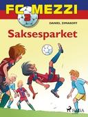 FC Mezzi 3 - Saksesparket
