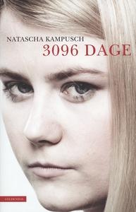 3096 dage (e-bog) af Natascha Kampusc