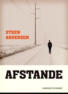 Afstande (e-bog) af Steen Andersen