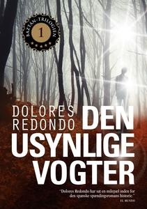 Den usynlige vogter (e-bog) af Dolore