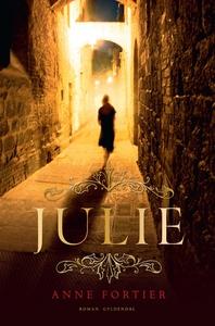 Julie (e-bog) af Anne Fortier