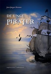 De unge pirater (e-bog) af Jens Jørge