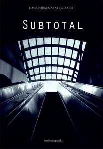 Subtotal (e-bog) af Hans-Jørgen Veste