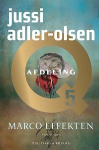 Marco Effekten (lydbog) af Jussi Adle