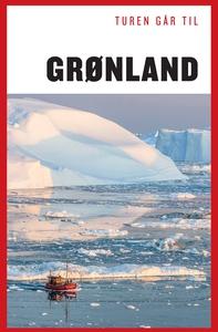 Turen Går Til Grønland (e-bog) af Sve