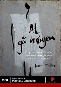 At gå nøgen (lydbog) af Janne Teller