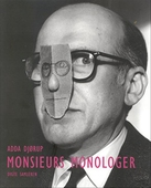 Monsieurs monologer