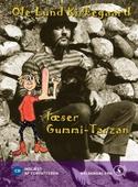 Ole Lund Kirkegaard læser Gummi-Tarzan