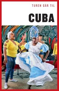 Turen Går Til Cuba (e-bog) af Ole Lou