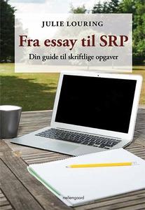 Fra essay til SRP — Din guide til skr