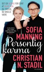 Personlig karma (lydbog) af Christian