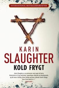Kold frygt (e-bog) af Karin Slaughter