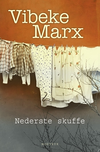 Nederste skuffe (e-bog) af Vibeke Mar