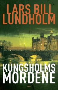 Kungsholmsmordene (e-bog) af Lars Bil