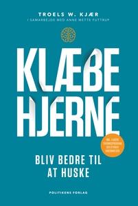 Klæbehjerne (e-bog) af Anne Mette Fut