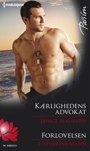 Kærlighedens advokat/Forlovelsen (e-b