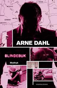 Blindebuk (e-bog) af Arne Dahl
