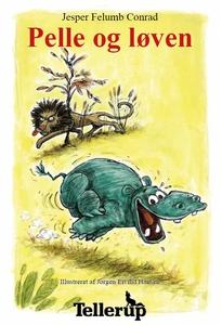 Pelle og løven (e-bog) af Jesper Felu