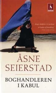 Boghandleren i Kabul (lydbog) af Åsne