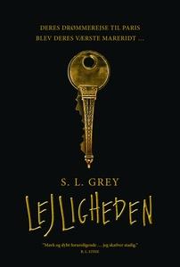 Lejligheden (e-bog) af S.L. Grey