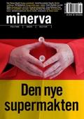 Den nye supermakten (Minerva 3/2016)