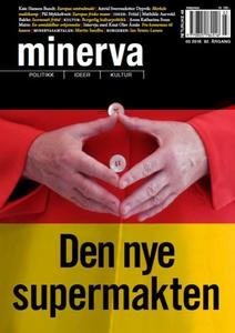 Den nye supermakten (Minerva 3/2016) (ebok) a