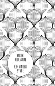 Hør vinden synge (lydbog) af Haruki M