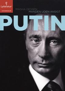 Putin (lydbog) af Masha Gessen