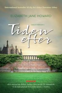 Tiden efter (e-bog) af Elizabeth Jane